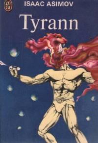 image of Tyrann