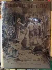 image of Burma Railway Artist; The Wall Drawings of Jack Chalker