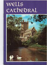 image of Color Illustrated Guide Book to the Wells Cathedral , England