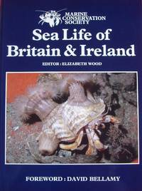 SEA LIFE OF BRITAIN & IRELAND
