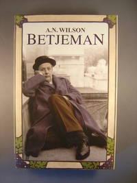 image of Betjeman
