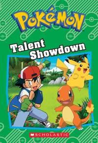 Talent Showdown