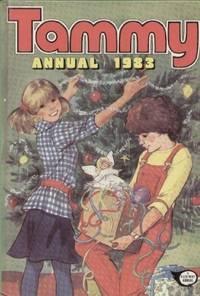 TAMMY ANNUAL 1983