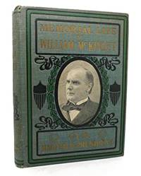 Memorial Life of William Mckinley