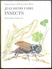 Nature Classics. Insects