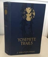 Yosemite Trails Camp and Pack-Train in the Yosemite Region of the Sierra  Nevada