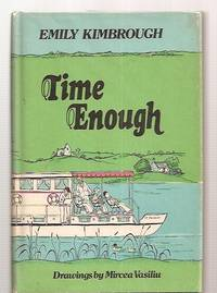 image of Time Enough