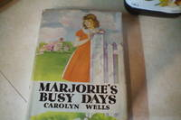 MARJORIE\'S BUSY DAYS