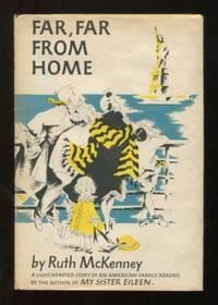 New York: Harper & Brothers. Near Fine in Very Good+ dj. (c.1954). Later Printing. Hardcover. . (lin...