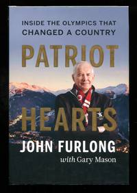 image of Patriot Hearts: Inside the Olympics That Changed a Country