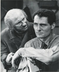 The Caretaker (Collection of five original photographs from the 1961 play)