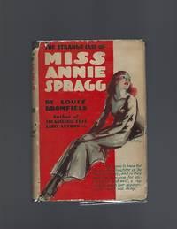 Miss Annie Spragg