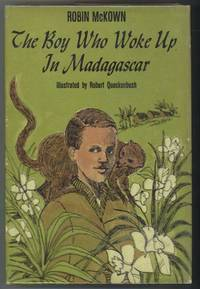 THE BOY WHO WOKE UP IN MADAGASCAR.