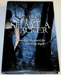 Who Is Shayla Hacker
