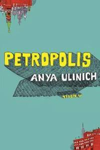 Petropolis : Die gro?e Reise der Mailorderbraut Sascha Goldberg