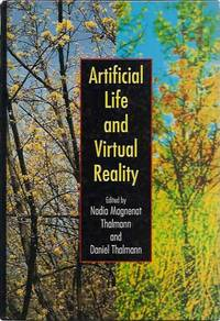 Artificial Life and Virtual Reality