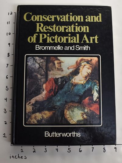 London/Boston: Buttersworths, 1978. Hardcover. VG. Black color-illustrated boards with gold and whit...