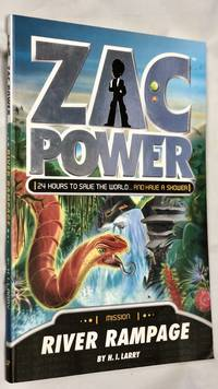 River Rampage (Zac Power)