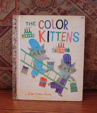 image of The Color Kittens