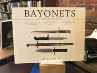 Bayonets: An Illustrated History