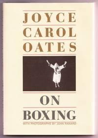 joyce carol oates golden gloves story