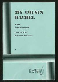 My Cousin Rachel by  Diana MORGAN - Paperback - 1980 - from Between the Covers- Rare Books, Inc. ABAA and Biblio.com