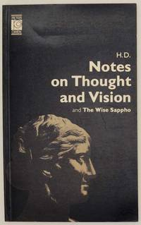 Notes on Thought and Vision and The Wise Sappho