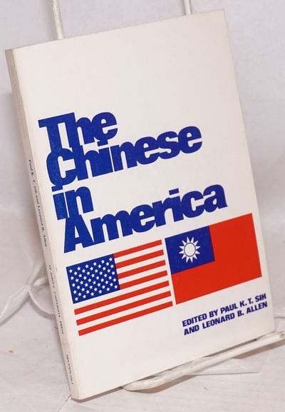New York: St. John's University. Center of Asian Studies, 1976. ix, 177p., first printing, wraps. As...