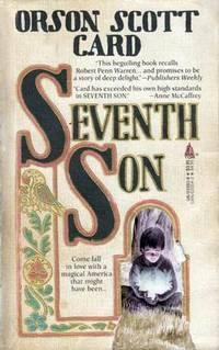 Seventh Son (Tales of Alvin Maker #1)