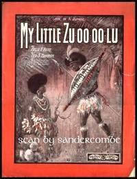 image of MY LITTLE ZU-OO-OO-LU - Love in a Jungle