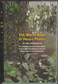 image of The World Book of House Plants Revised Edition