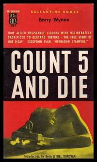 image of COUNT 5 AND DIE