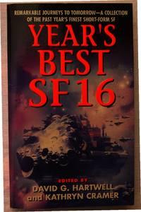 Year's Best SF16