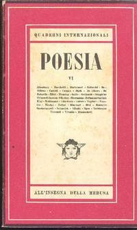 Quaderni internazionali. Poesia. Quaderno VI, 1947