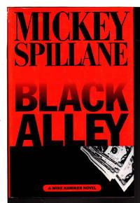 image of BLACK ALLEY.