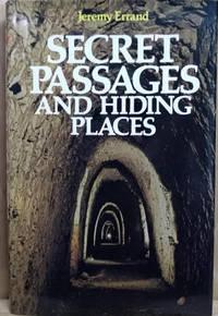 image of Secret Passages and Hiding-Places