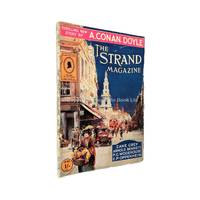 The Strand Magazine 378 June 1922