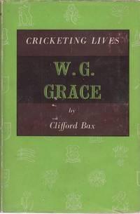 W.G. Grace.