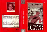 6 Tanyin Alley. [Six] by  Laurie Anderson]  Jos Sances; book design - Hardcover - 1989 - from Joseph Valles - Books and Biblio.com
