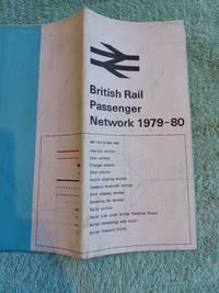 image of British Rail Passenger Network 1979-80