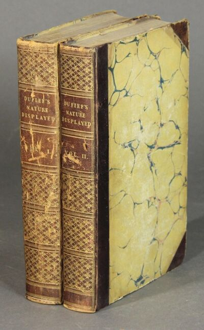 London: printed for, and sold by the author, 1822. Fifth edition