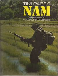 Tim Page's Nam by  Tim w/intro. by William Shawcross Page - Paperback - 1983 reprint - from Auldfarran Books, IOBA (SKU: 11296)