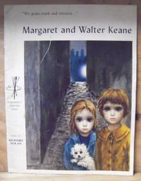 Margaret and Walter Keane (Tomorrow's Masters Series) by  Richard Nolan  - Paperback  - Portfolio Edition  - 1960  - from Recycled Records and Books (SKU: 26762)