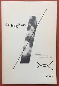 O.Ars/1: Coherence (first volume of Toward a New Poetics)