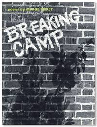 Breaking Camp: Poems [With Signed Bookplate Laid In]