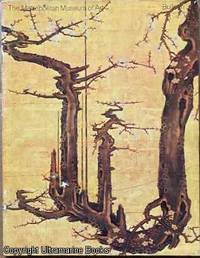 image of Twelve Japanese Screens / The Metropolitan Museum of Art Bulletin