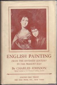 image of English Painting from the Seventh Century to the Present Day
