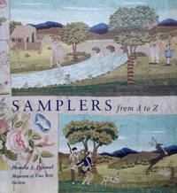image of Samplers from A to Z