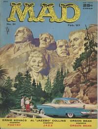 Mad (magazine).
