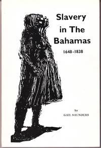 Slavery in the Bahamas 1648-1838
